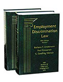 Employment Descrimination Law, 5th Edition