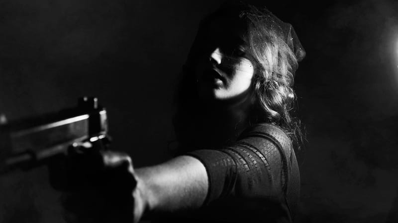 How to Write a Gunfight Scene